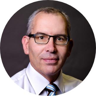 Jason Howe, Clinical Audiologist