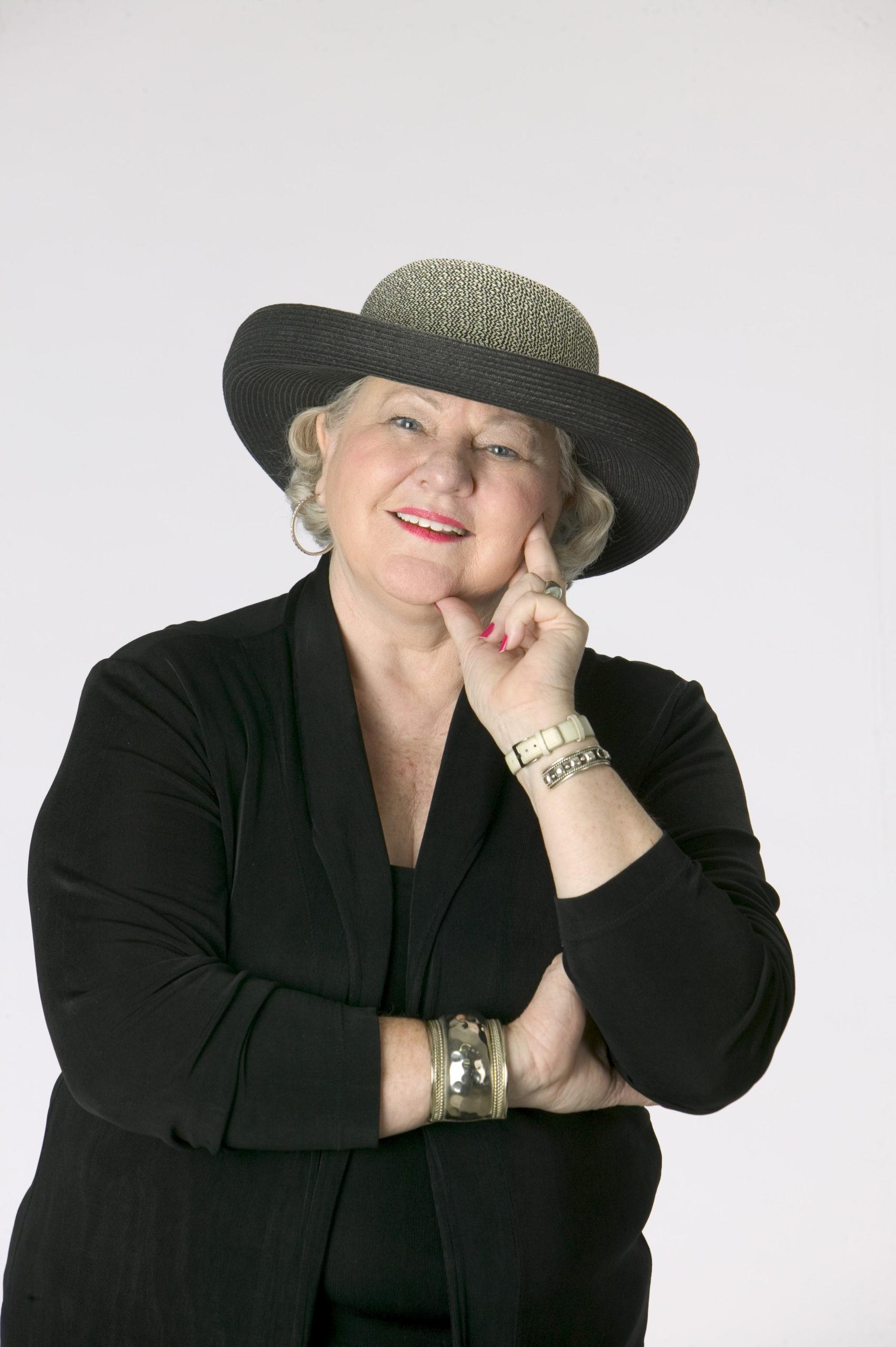 Motivational speaker Pat McGill