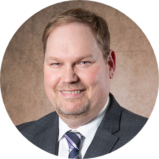 Dr. Charles Harper