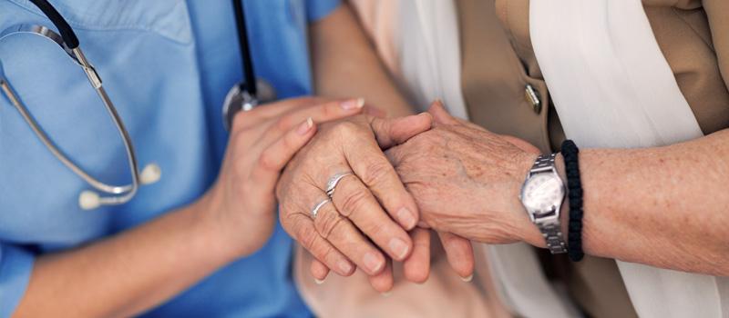 Demystifying Palliative Care
