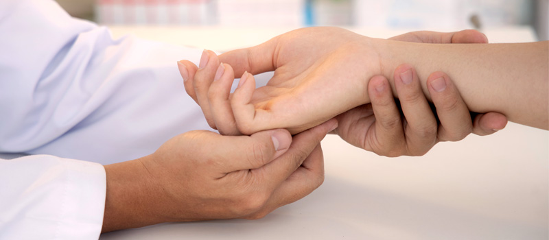New Non-Surgical Treatment for Dupuytren's Contracture is Helping Patients