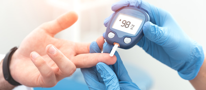 Getting to Your Goal: Managing Diabetes