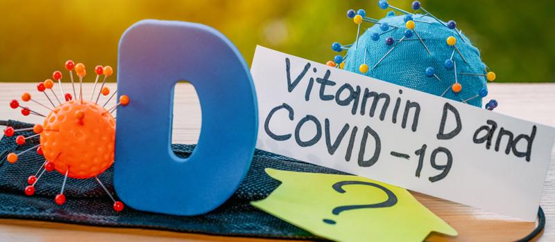 Vitamin D and COVID-19