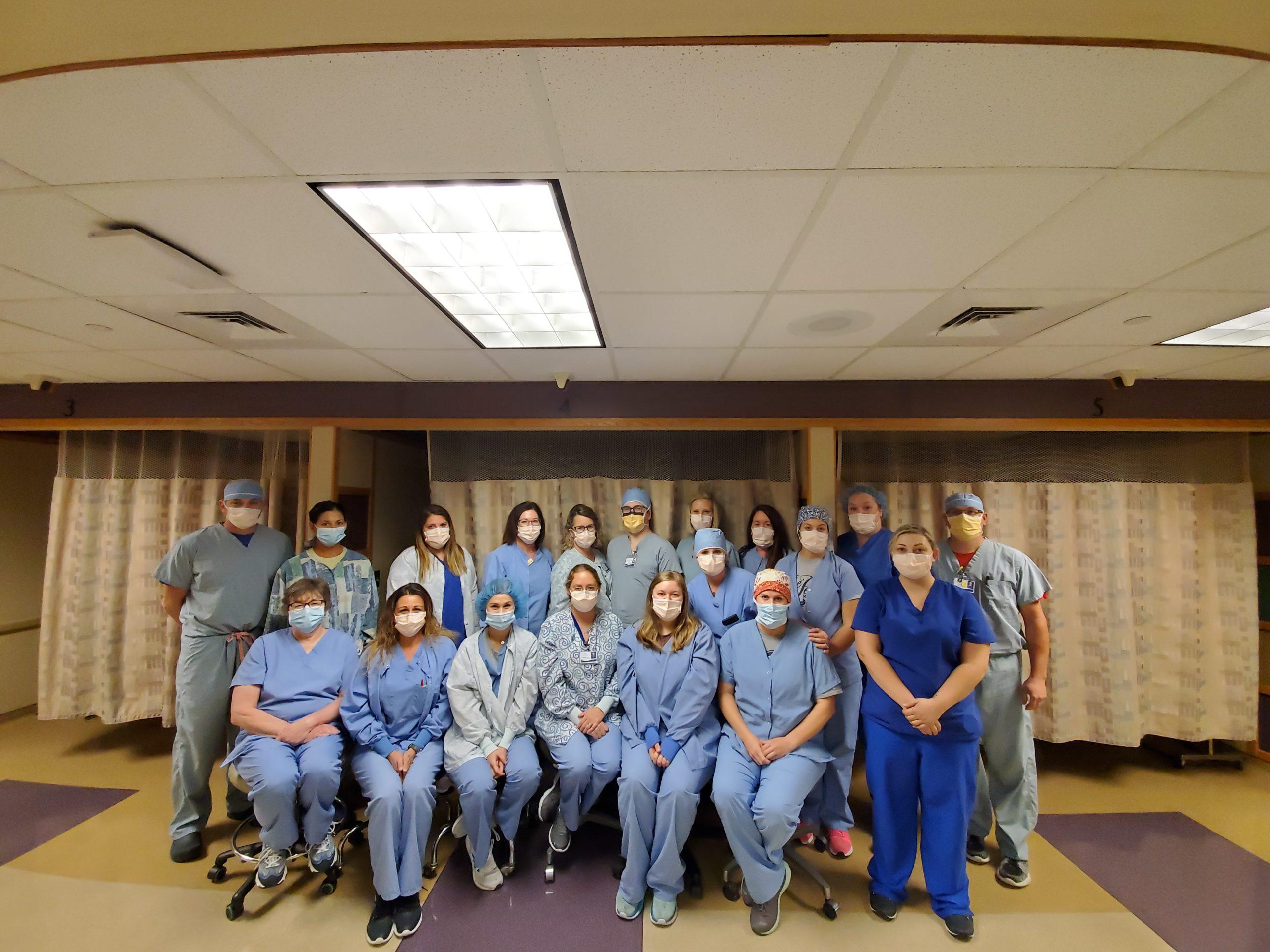 Yankton Medical Clinic, P.C. Ambulatory Surgery Center